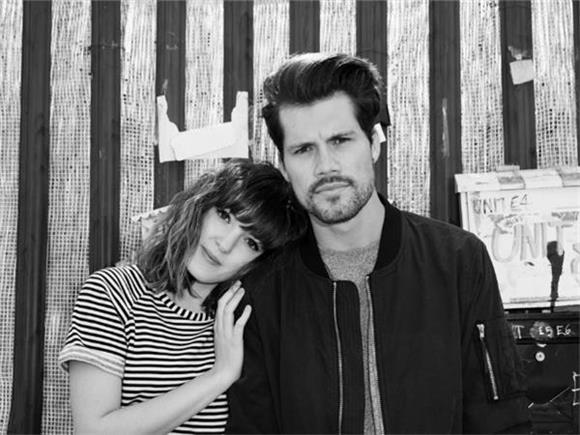 Oh Wonder Releases Incredibly Powerful New Video for 'All We Do'