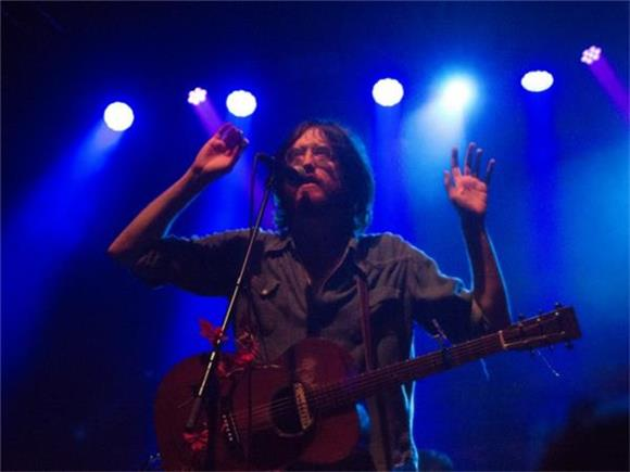 OKKERVIL RIVER AT UNION TRANSFER: A Night of Writing Secrets and Sentimental Songs