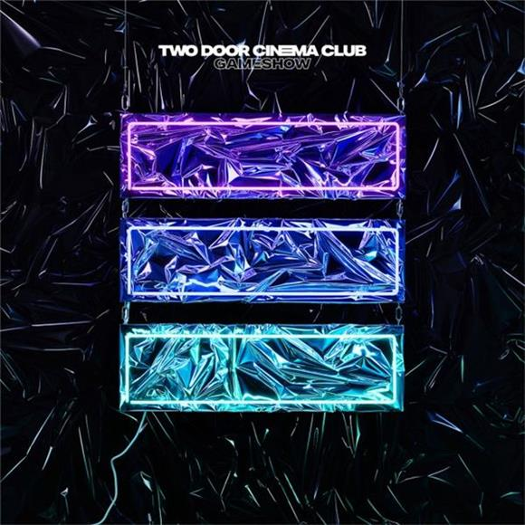 Two Door Cinema Club Go Back in Time with 'Gameshow'