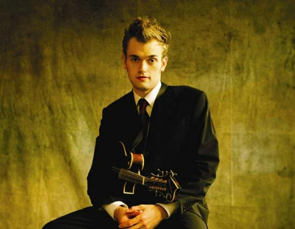 Punch Brothers' Chris Thile Is a Genius