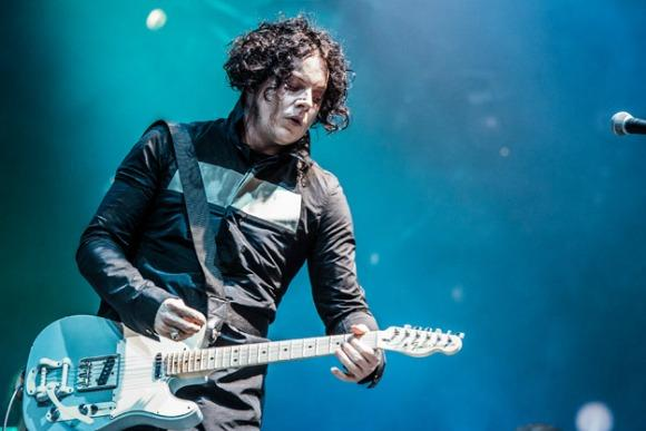 On Jack White, Madonna, and Relaxing