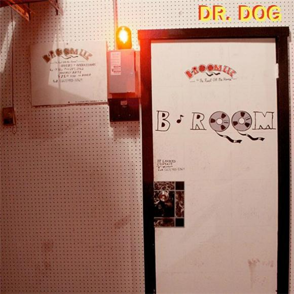Album Review: Dr. Dog