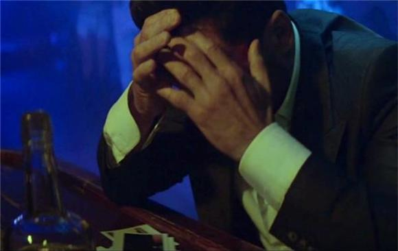 Watch Interpol's New Video For 'My Desire'
