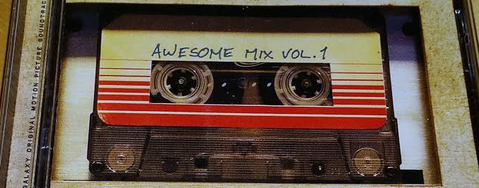 Guardians Of The Galaxy's <i>Awesome Mix Vol 1</i> Will Come Out On Cassette
