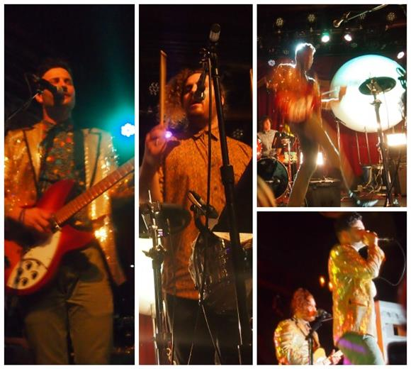 Out and About: Dale Earnhardt Jr. Jr. at Brooklyn Bowl
