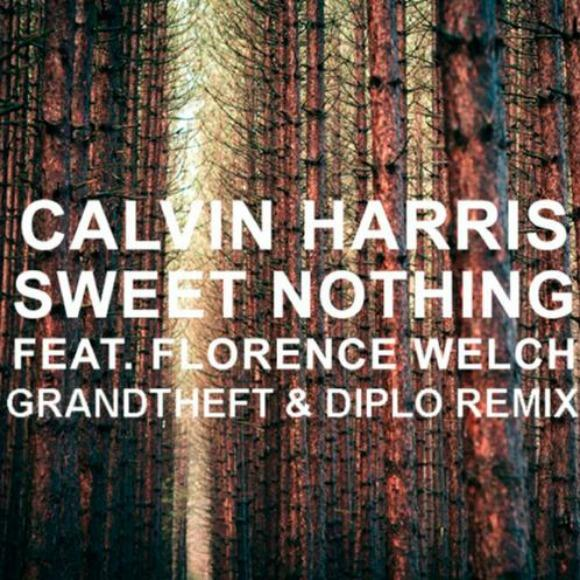 Diplo Remixes Calvin Harris and Florence Welch