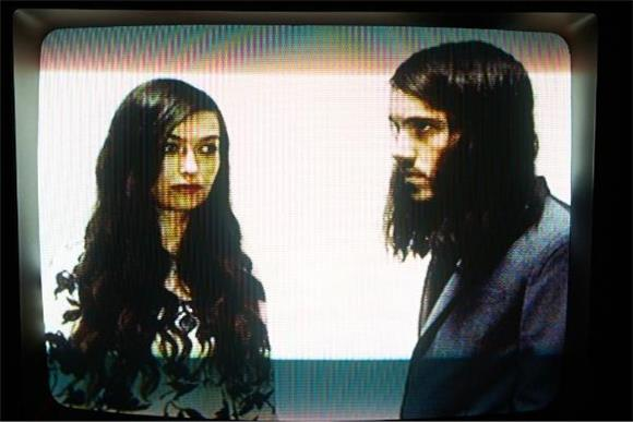 Extended Interview: Everything You Wanted To Know About Cults' Static