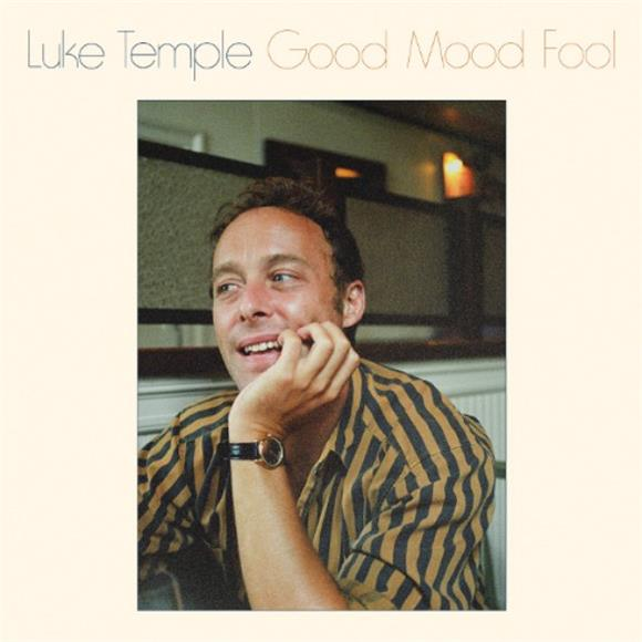 Album Review: Luke Temple
