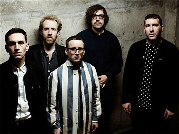 Hot Chip Revitalize A Bruce Springsteen Classic