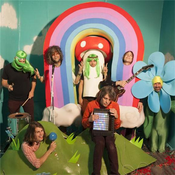 Wayne Coyne Talks To Baeble About His Fwends