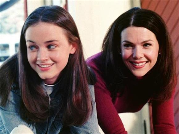 Our Love For Gilmore Girls Explained with 10 Songs and GIFs