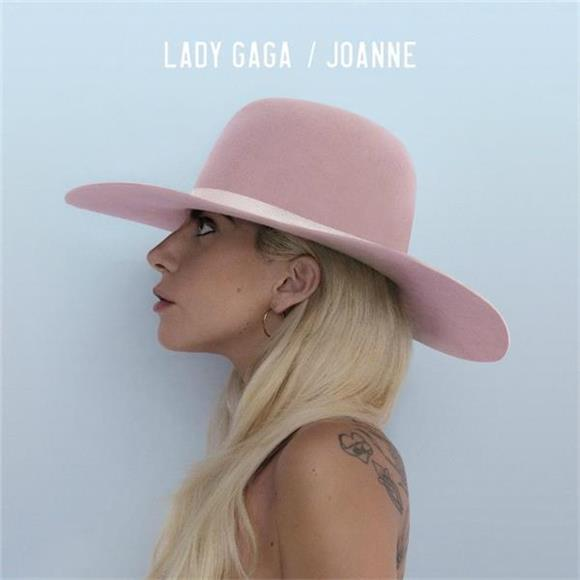 Lady Gaga's 'Joanne': An Enticing Vision That Wanders Elsewhere