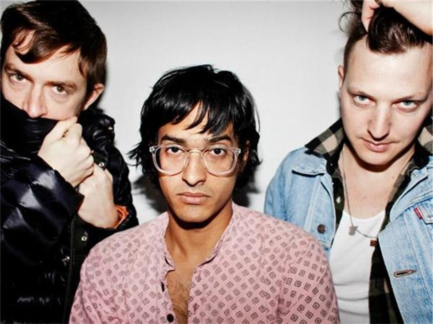 Yeasayer's 'Loan Shark Blues' is Too Good to be a B-Side