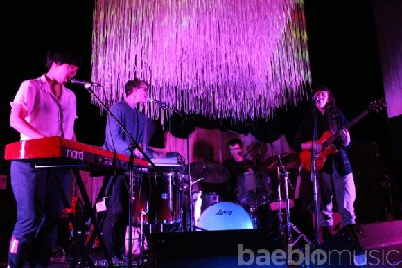 cmj: cameo gallery official showcase