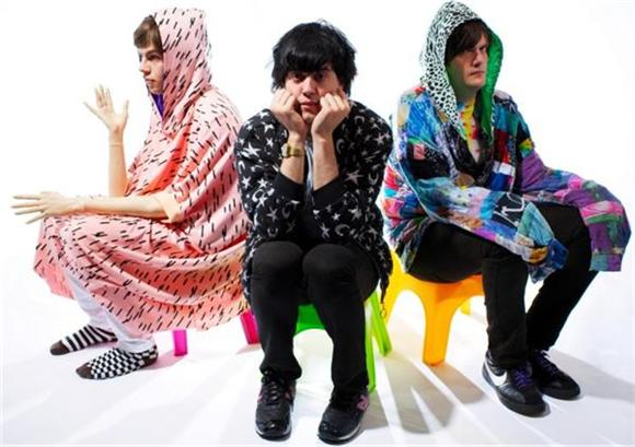 Klaxons Announce Their Split, Sort Of