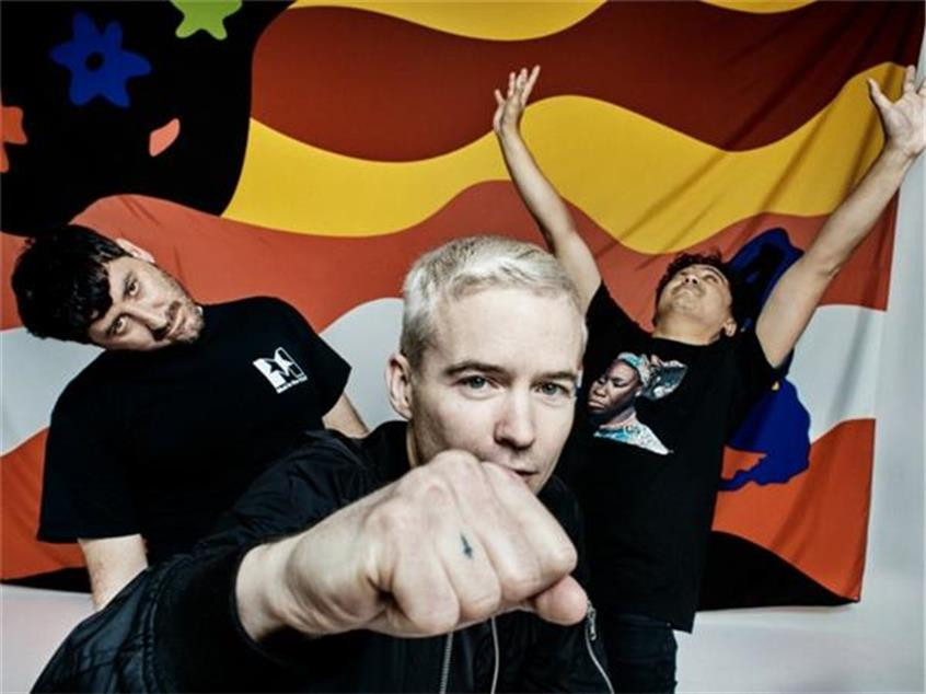 The Avalanches' New Music Video For 'Because I'm Me' is Classic New York