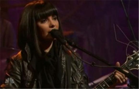 late night: school of seven bells