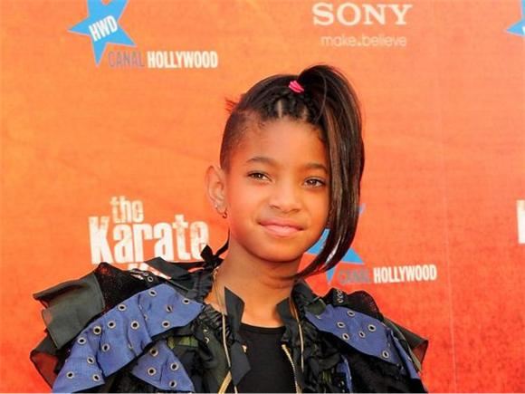 new music video: willow smith