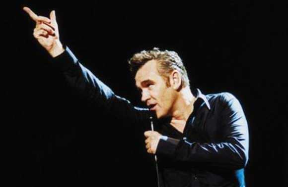 Lawsuit of the Day: Morrissey v. NME