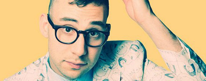 Jack Antonoff Risked His Life For Bleachers 'Rollercoaster'