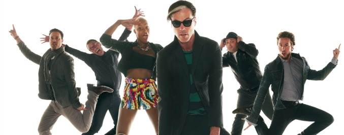 WATCH: Fitz And The Tantrums: 'Fools Gold'
