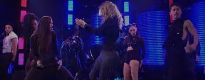 MO Apologizes For Her SNL Performance With Iggy Azalea