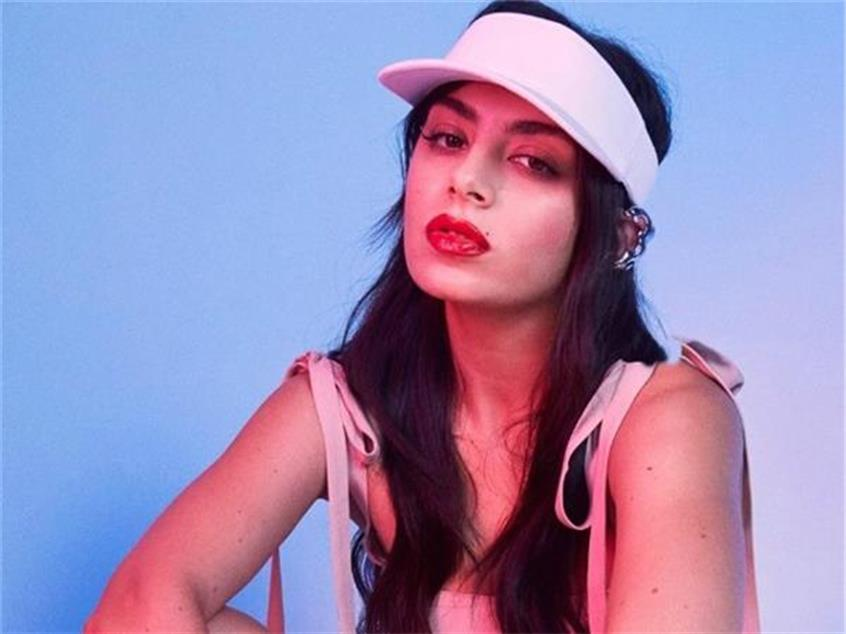Charli XCX Keeps The Party Going with New Song 'After The Afterparty'
