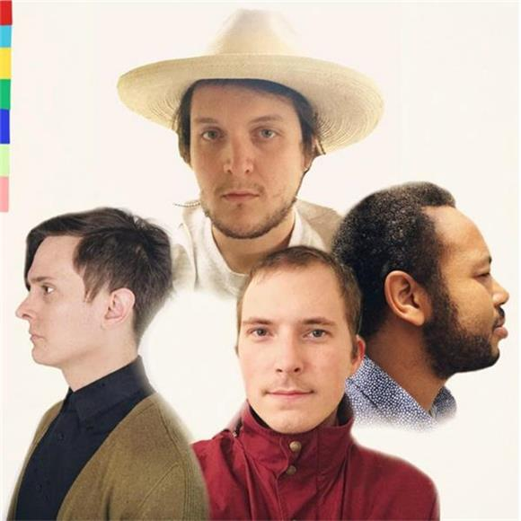 Miniature Tiger's 'I Dreamt I Was A Cowboy': A Hazy Escape From Reality