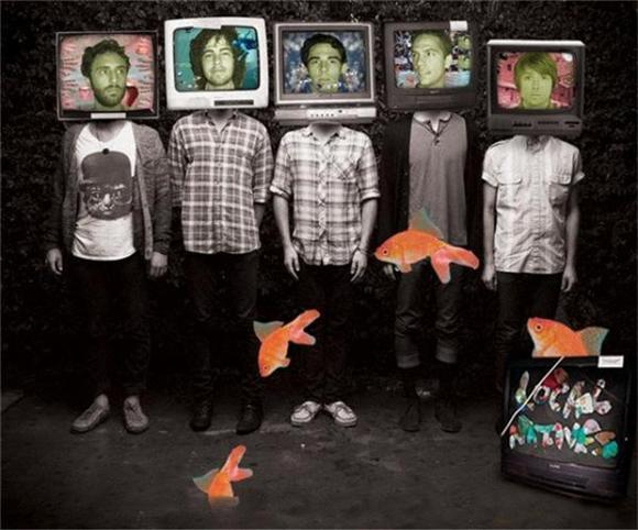 new music video: local natives