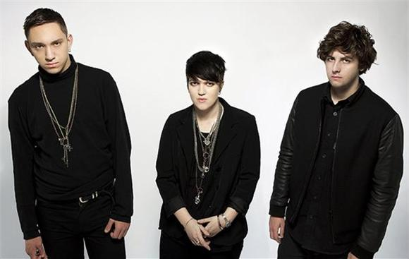 The XX Blow In To Fallon