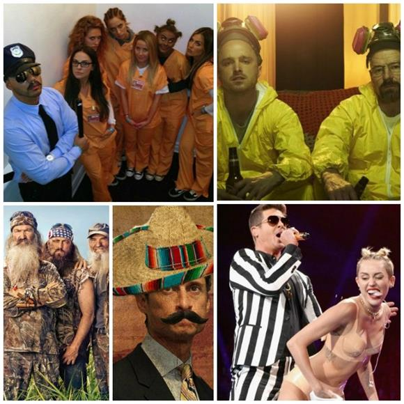 Costume Advice From Your Friends At Baeble