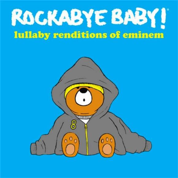 Eminem Is The Current Hotness In Lullabys