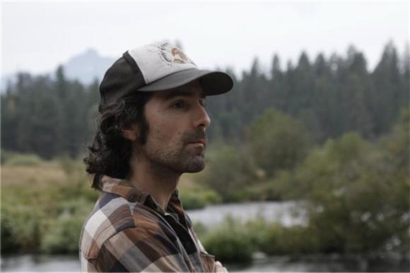 Blitzen Trapper's Eric Earley Gives Back To The River