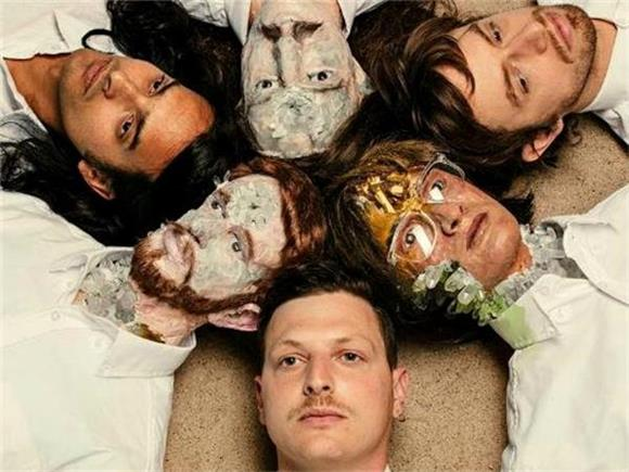 SONG OF THE DAY: 'Silly Me' by Yeasayer