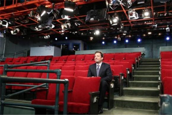 The Late Night Show Must Go On