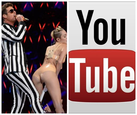 Fresh But Predictable: The YouTube Music Awards