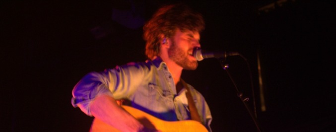 Out And About: Vance Joy At Webster Hall