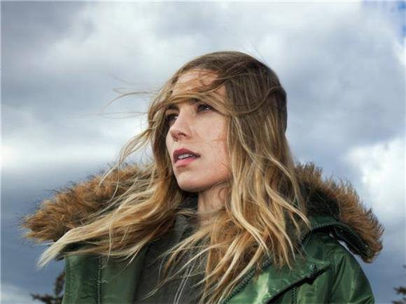 A Conversation With Skylar Grey: Refusing To 'Look Down'