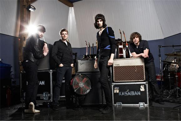 Stream: Kasabian (Lana Del Rey Cover)