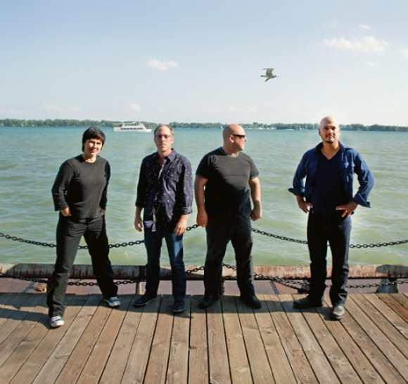 Out and About: Pixies