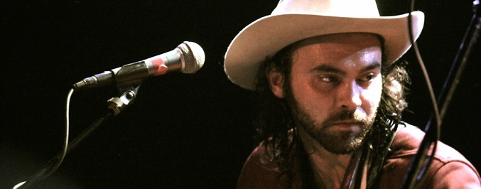 Out And About: Shakey Graves At Bowery Ballroom