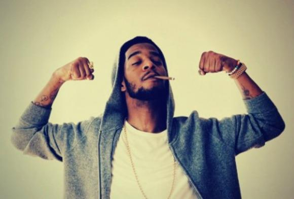 The New Kid Cudi Is Not Too Depressing