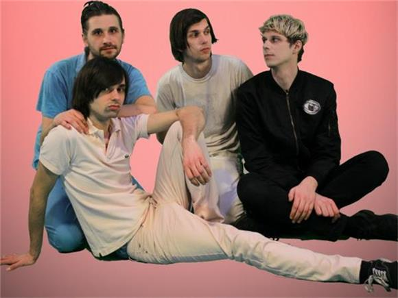 BAEBLE FIRST PLAY: 'Blowout' by Mile Me Deaf