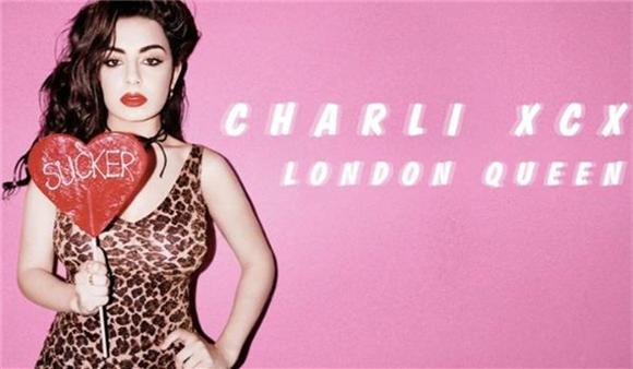 Charli XCX is Finally Livin The Dream And It Is Boring