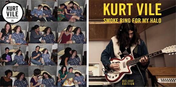 MP3: Kurt Vile