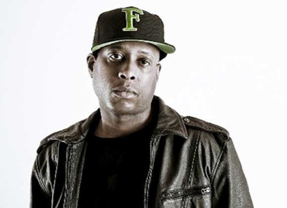 Watch: Talib Kweli At Occupy Wall Street
