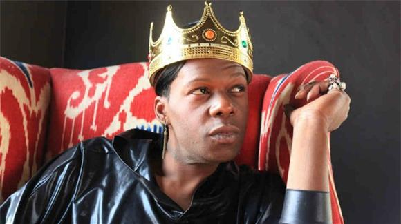 Interviewing Big Freedia: Queen of Bounce