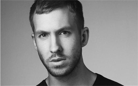 DJ God Calvin Harris Announces Release Date of New Album