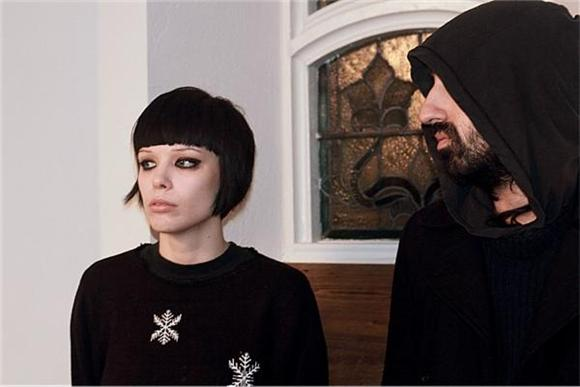 Crystal Castles Announce Break Up
