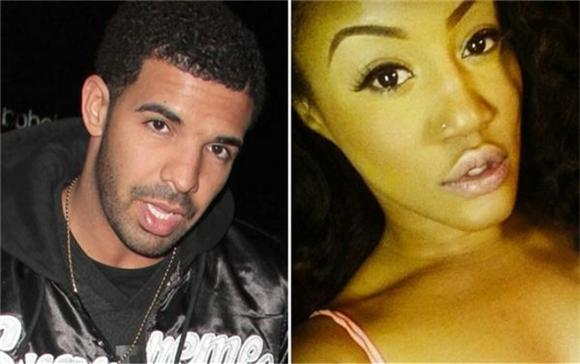 Drake, A Stripper, And A Misunderstanding
